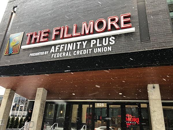 Affinity Plus Fcu Announces Music Venue Sponsorship Deal Credit Union Times