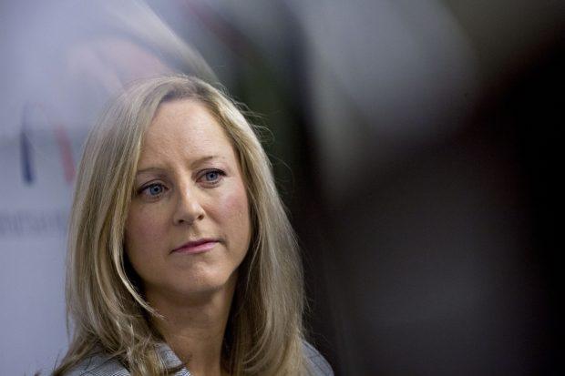 Kathy Kraninger, director of the Consumer Financial Protection Bureau (CFPB).