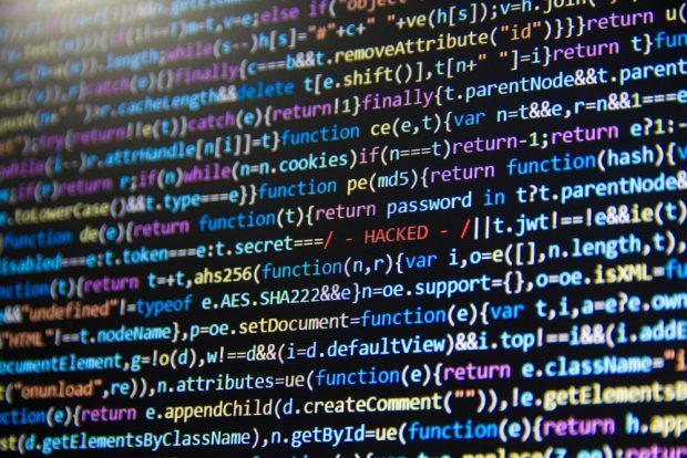 SQL injection hack