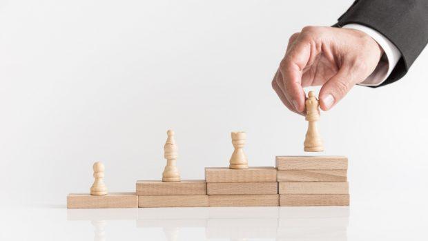 strategic growth