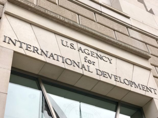 U.S. Agency for International Development building, Washington, D.C.