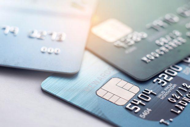 credit card program