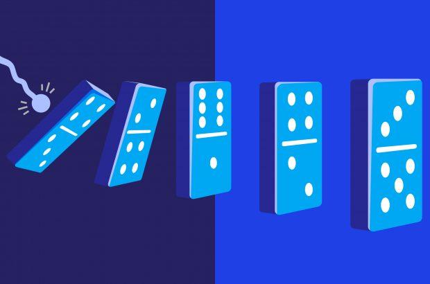 economic domino