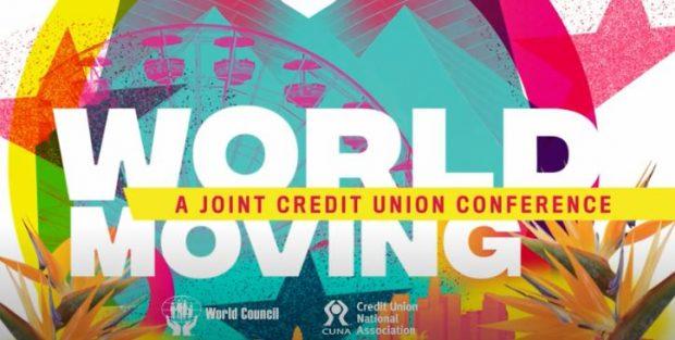 CUNA WOCCU conference