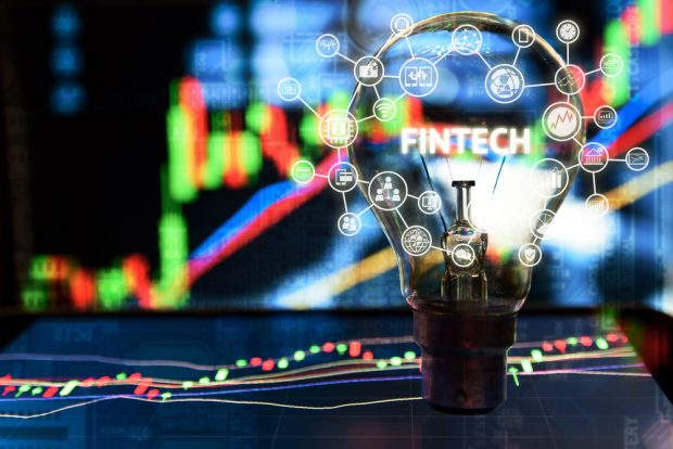 New fintech ideas for credit unions.