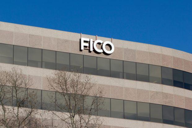 FICO headquarters in San Jose, Calif.
