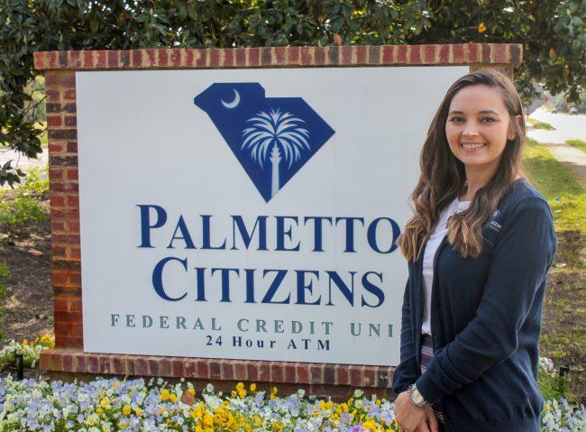 Kelly Group (Photo: Palmetto Citizens FCU)