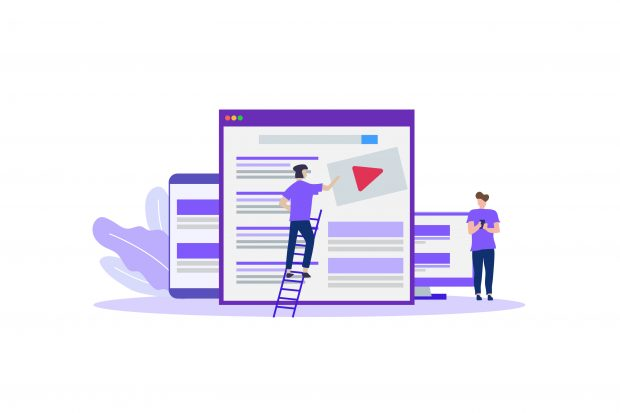 restarting ad campaign online
