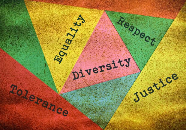 promoting tolerance, justice and diversity