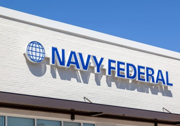 Navy Federal Credit Union branch