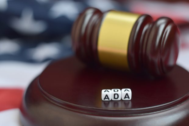 ADA court ruling