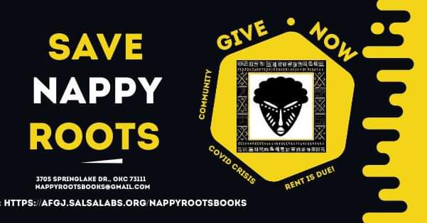 Save Nappy Roots image