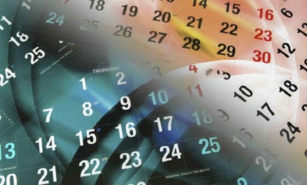 Calendar (Image: iStock)