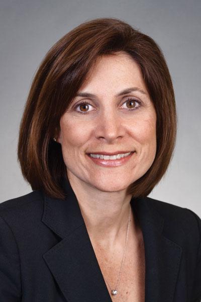 Theresa Mann