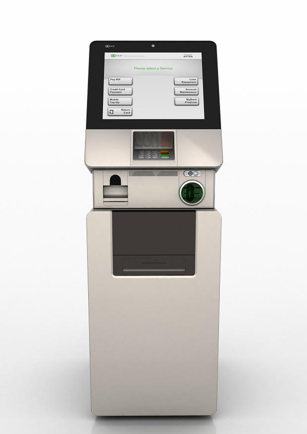 Hidden Security Threats of Kiosks: Online Only | Credit