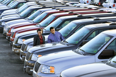 Even as competitors are coming back into the auto lending space in an aggressive way, credit unions are still managing to grow their portfolios.