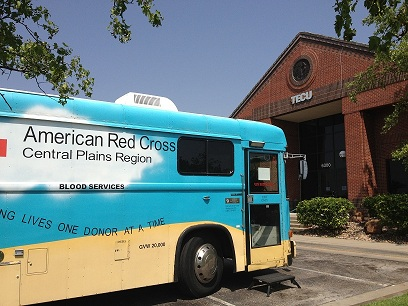 Kansas Credit Union: Will Tweet for Blood | Credit Union Times
