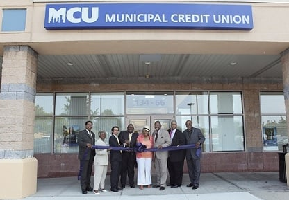 Municipal Credit Union >> Municipal Credit Union Opens Queens Branch Credit Union Times