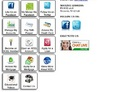 This is the iPad app from XCEL FCU, the Port Authority credit union originally headquartered in the World Trade Center.