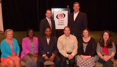 Winners of the 2012 Excellence in Lending Awards were announced by CUNA Mutual Group at CUNA's Lending Council Annual Conference in Miami on Monday.