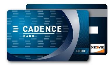 Discover's new Cadence card was originally developed in 2006, the company said.