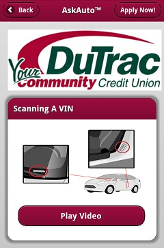 Dutrac Community Cu Debuts Car Buying App Credit Union Times