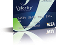Velocity Credit Union has gotten back into card issuing on its own. (Image courtesy Kent Sheckler)