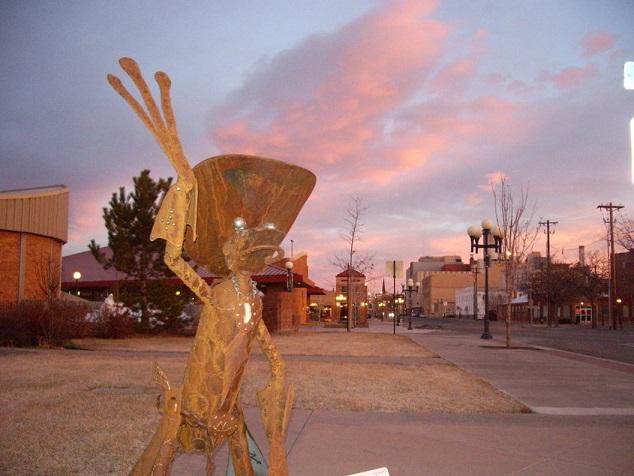 credit unions Pueblo