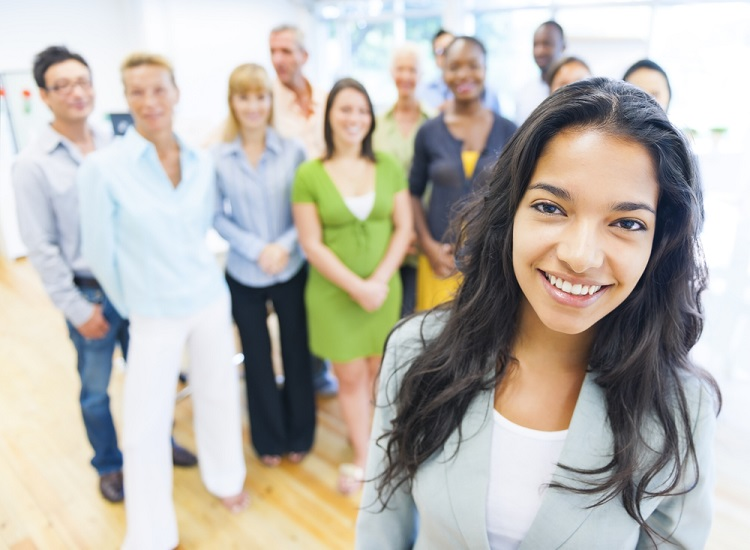 diverse workforce culture