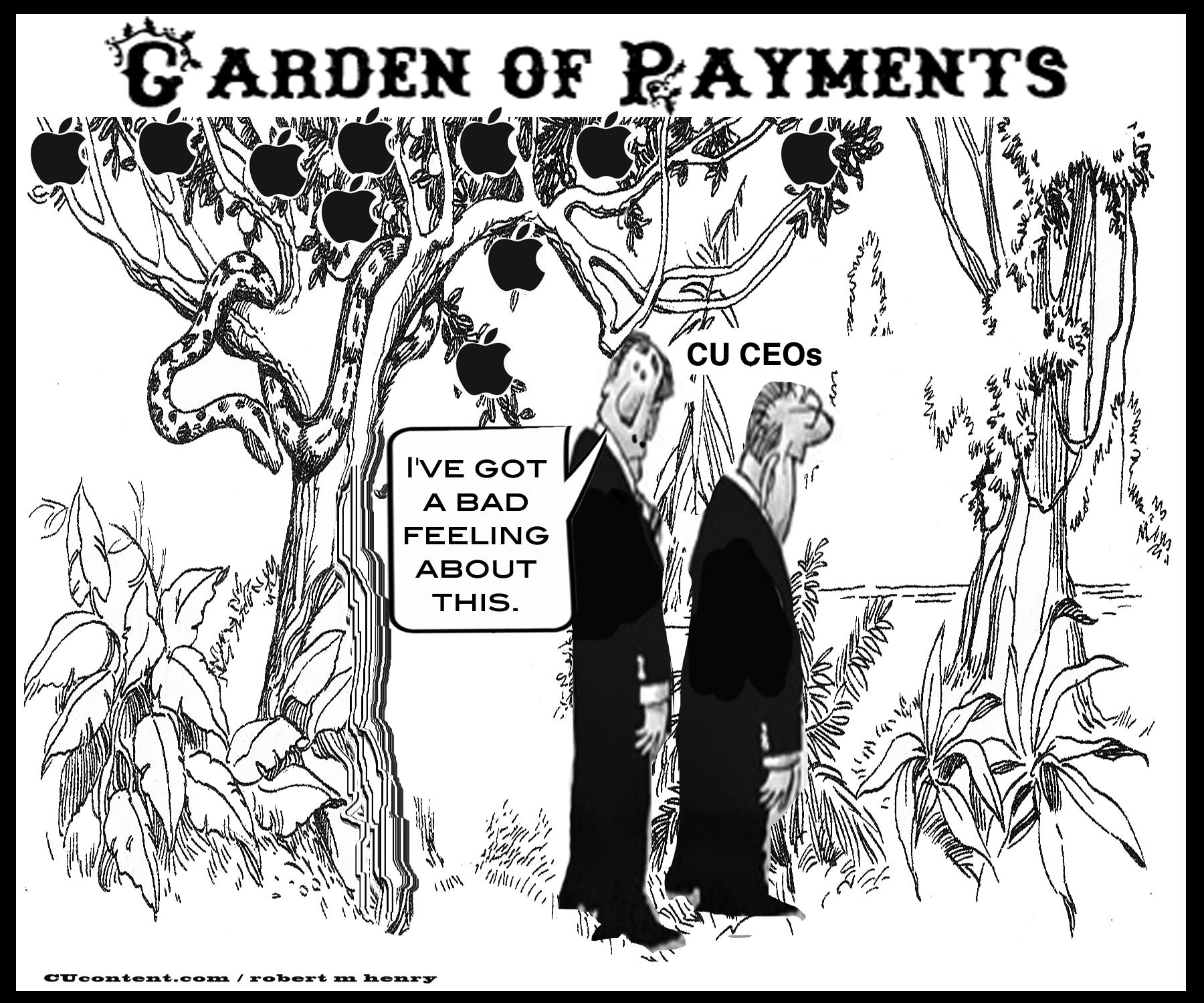 Garden of Payments
