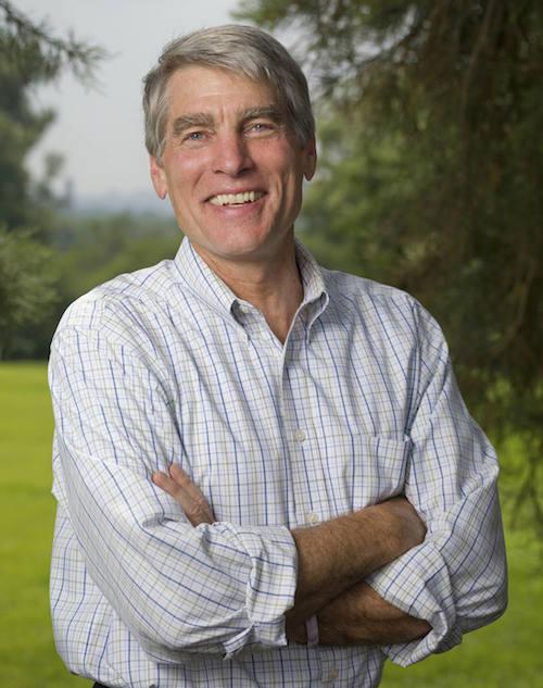 Sen. Mark Udall Colorado
