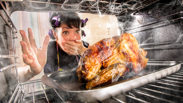 dangers on thanksgiving day