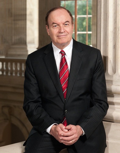 Sen. Richard Shelby
