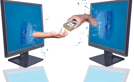 New Competition Drives Online Lending Growth