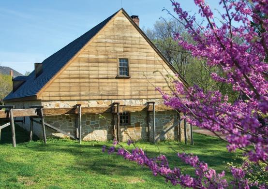 mount vernon home, distillery, george washington
