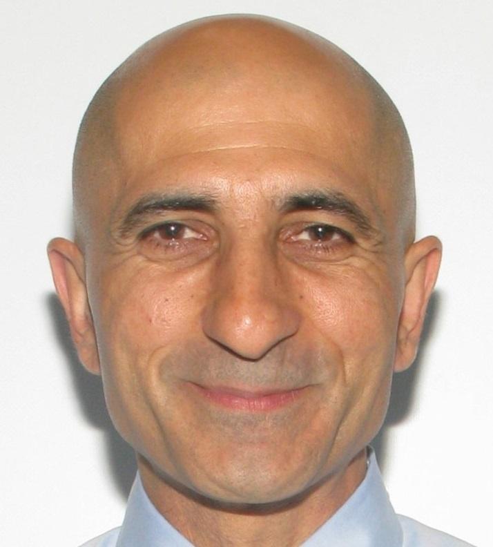 Ismail Elmas