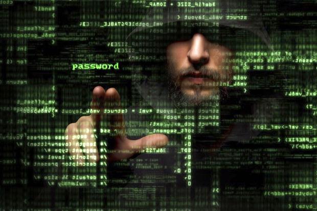 data breach cybersecurity password