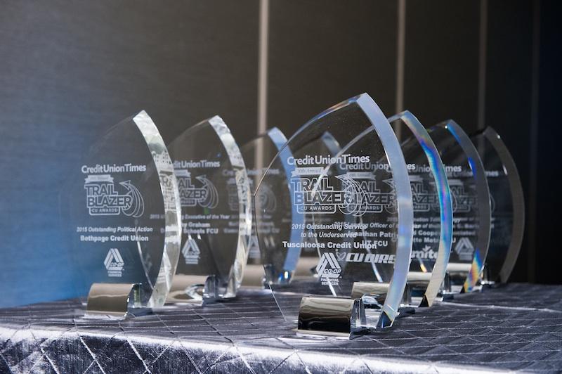 credit union times trailblazer awards
