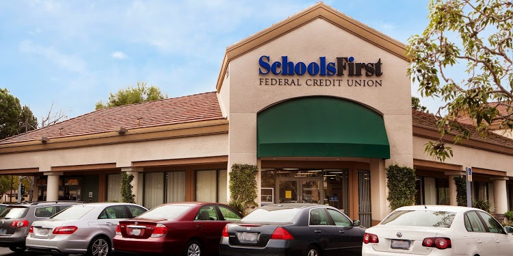 ... SchoolsFirst Federal Credit Union: Home. Once it does, this review will  be changed and go to 5 stars Edit: Problem fixed, thanks.