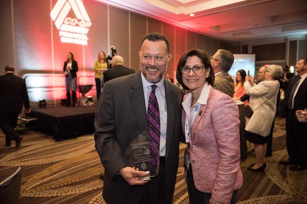 cuna gac trailblazer awards volunteer of the year