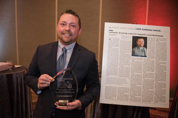 cuna gac trailblazer awards