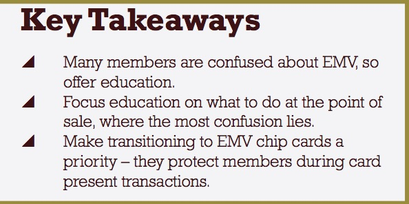 emv key takeaways