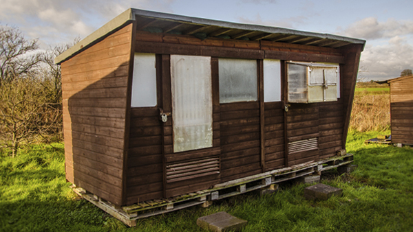 are you hip to the tiny house movement