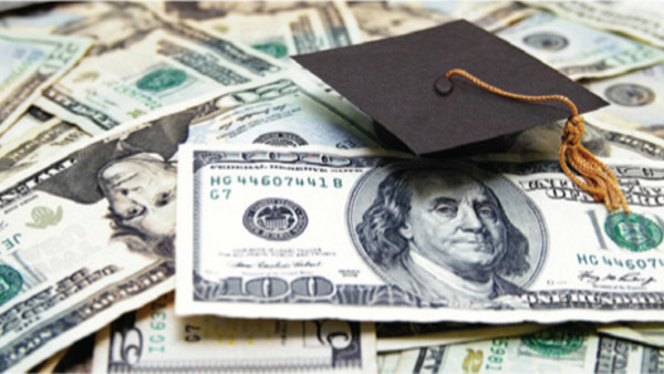 Image result for Drew Cloud Student Loan Report