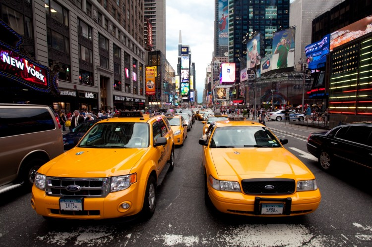 Taxi medallion loan concentration at heart of melrose cu consent order - Order a cab ...