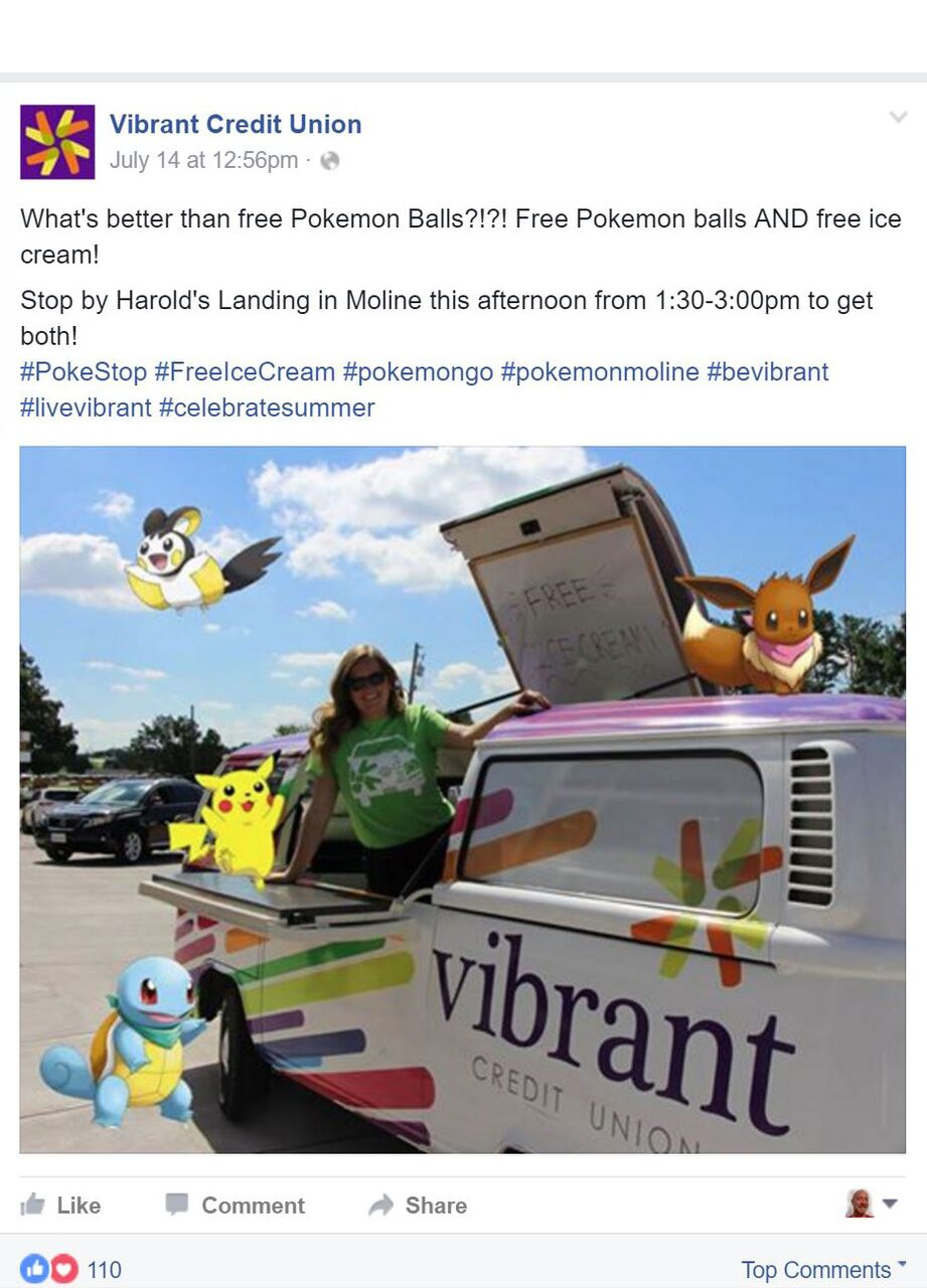 pokemon go lessons for marketers