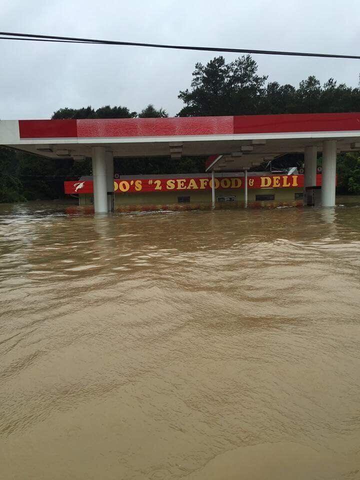 Louisiana Cus Still Need Help