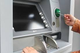 ATM Crime Spreads to Cardless Transactions | Credit Union Times