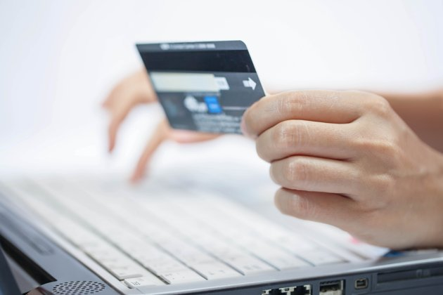 56 Of All Bills Now Paid Online Study Finds