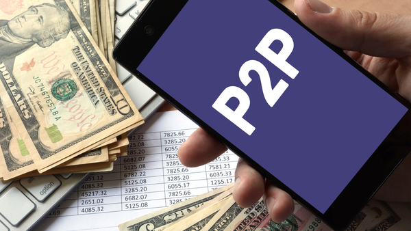 P2P Study: Zelle Growing, Brand Recognition is Not | ADA Compliant
